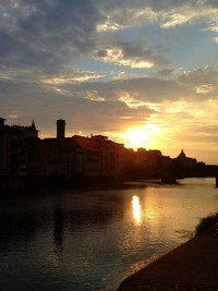 Home Away from Home - Florence, Italy