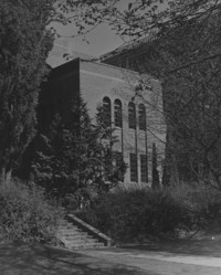 1952 Library: Southeast Side