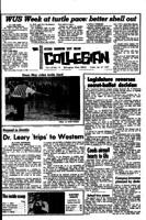 Collegian - 1967 January 27