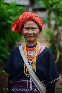 """""""Karen Tribe"""" - Thailand"""