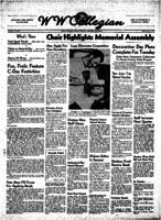 WWCollegian - 1947 May 23