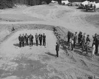 1968 Fairhaven Complex Groundbreaking