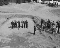 1968 Fairhaven Complex Groundbreaking