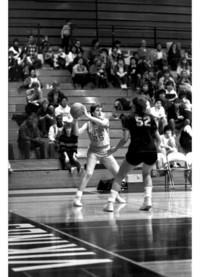 1987  WWU vs. Whitworth College