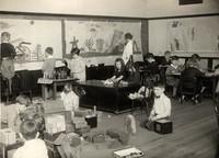 1933 The Kindergarten