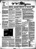WWCollegian - 1939 May 26
