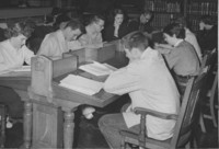 1949 Library: Reading Room
