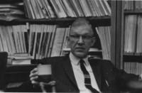 1970 Dr. Henry L. Adams