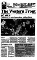 Western Front - 1990 February 13