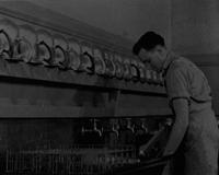 1940 Edens Hall: Kitchen