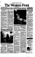 Western Front - 2001 December 4