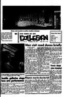 Collegian - 1967 April 7