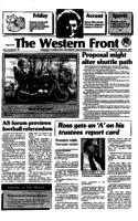 Western Front - 1987 March 6