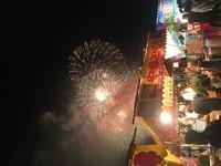 Omagari Hanabi Festival