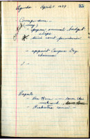 AS Board Minutes 1939-04