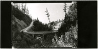 Chuckanut Drive bridge at Horseshoe Bend over Oyster Creek