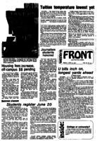 Western Front - 1977 April 22