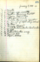 AS Board Minutes 1941-01