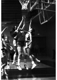 1986 WWU vs. Central Washington University