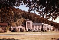 1960 Campus School Building and Industrial Arts Building