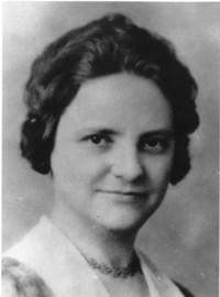 1935 Ruth Van Pelt