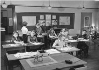 1942 Seventh Grade (Class 7-A)