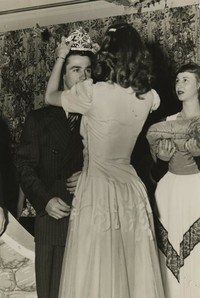 1947 Edens Hall: Spring Formal