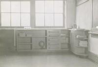 1944 Classroom Storage