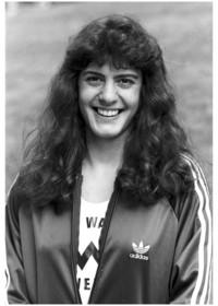 1987 Shelly Borovich