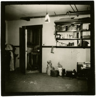 Dobb's Studio, Seattle, 1937