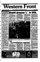 Western Front - 1983 October 18