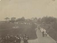 1906 Commencement