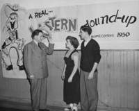 1950 Homecoming