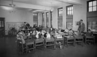 1948 Fifth Grade Classroom