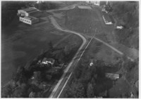 1936 Aerial View