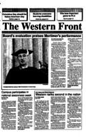 Western Front - 1991 October 15