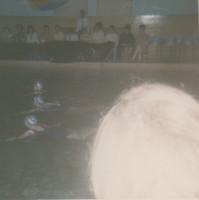 "Blue Barnacles Swim Club, ""Silvery Waters"""