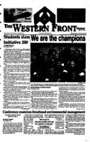 Western Front - 1998 May 29