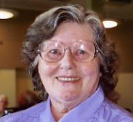 Gloria (Woodward) Pinard interview--July 16, 2005