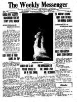 Weekly Messenger - 1922 February 17