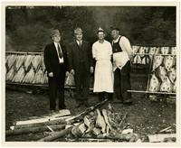 Men of Fairhaven Barbecue