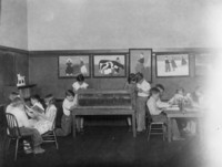 1930 Classroom Activities--Primary Grades