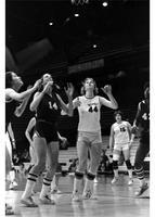 1977 WWSC vs. Louisiana State University