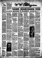 WWCollegian - 1940 October 18