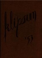 Klipsun, 1953
