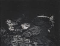 Blue Barnacles Swim Club, Two Male Members of the Blue Barnacles Swim Club