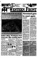 Western Front - 1997 April 8