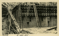 Lower Baker River dam construction 1925-02-26