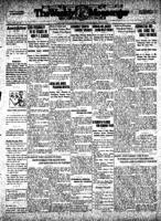 Weekly Messenger - 1926 July 9