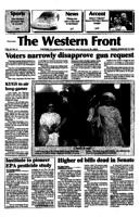 Western Front - 1988 February 26